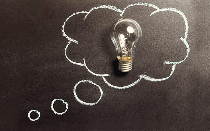 Kreatív koncepciók megalkotása